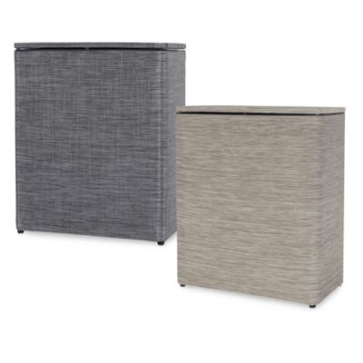 Lamont Home™ Cambria Upright Hamper