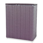 Lamont Home™ Brights Upright Hamper in Grape