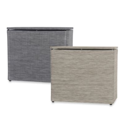 Lamont Home™ Cambria Bench Hamper