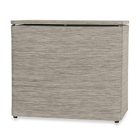 Buy Lamont Home Cambria Bench Hamper From Bed Bath Beyond