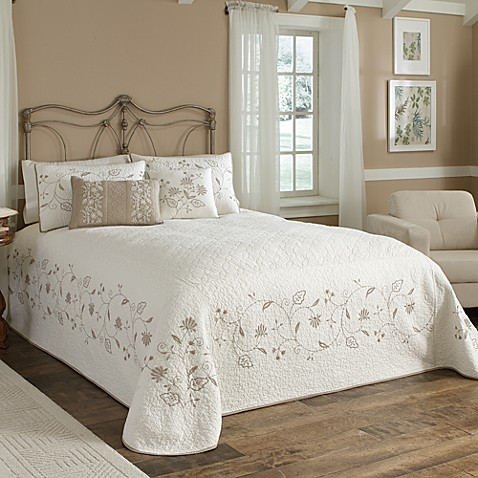 Grace Full Bedspread