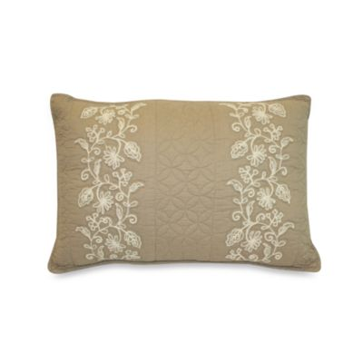 Grace Breakfast Toss Pillow