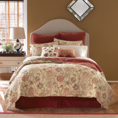 B. Smith Serene King Pillow Sham