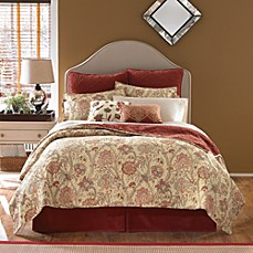 B. Smith Serene Quilt Collection
