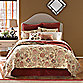 B. Smith Serene Bed Skirt