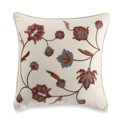B. Smith 18 Toss Pillow