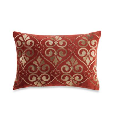 B. Smith Serene Breakfast Toss Pillow