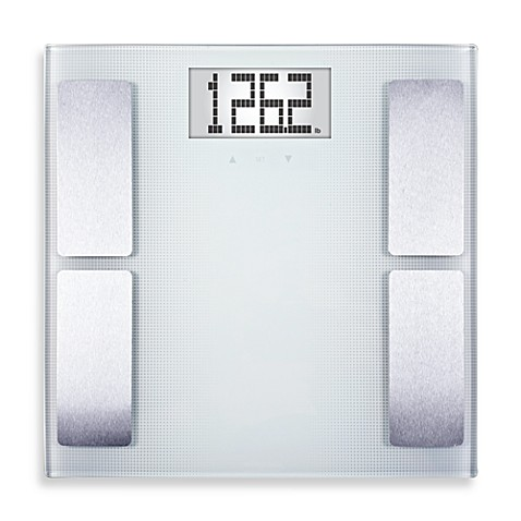 appSYNC™ Body Composition Scale