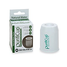 Purificup® Replacement Nano-Silver Membrane Filter for Natural Water Purifiers