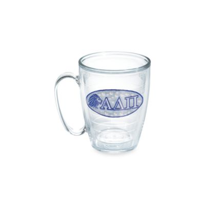 Tervis® Sorority Alpha Delta Pi 15-Ounce Mug
