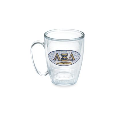 Tervis® Sorority Alpha Xi Delta 15-Ounce Mug