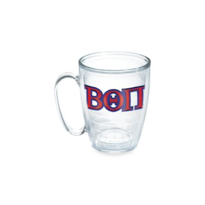 Tervis® Fraternity Beta Theta Pi 15-Ounce Mug