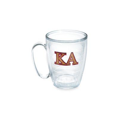 Tervis® Fraternity Kappa Alpha Order 15-Ounce Mug