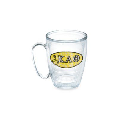 Tervis® Sorority Kappa Alpha Theta 15-Ounce Mug