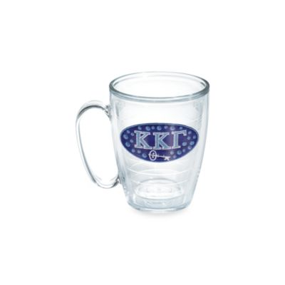 Tervis® Sorority Kappa Kappa Gamma 15-Ounce Mug
