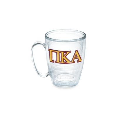 Dishwasher Safe Alpha Mug