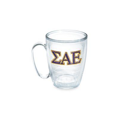 Tervis® Fraternity Sigma Alpha Epsilon 15-Ounce Mug