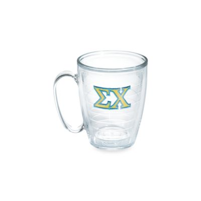 Tervis® Fraternity Sigma Chi 15-Ounce Mug