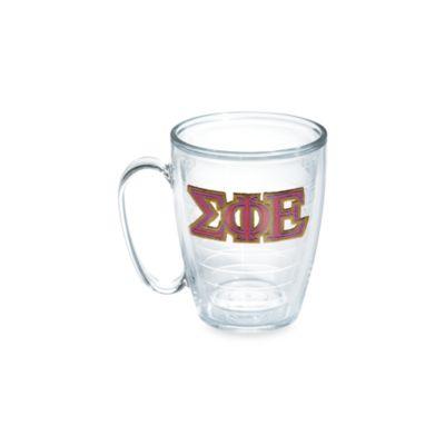 Tervis® Fraternity Sigma Phi Epsilon 15-Ounce Mug