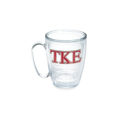 Tervis® Fraternity Tau Kappa Epsilon 15-Ounce Mug
