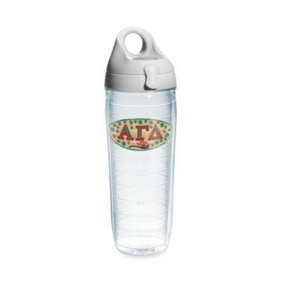 Tervis® Sorority Alpha Gamma Delta 24-Ounce Water Bottle