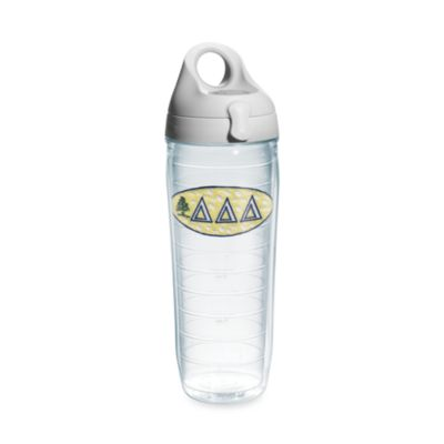 Tervis® Sorority Delta Delta Delta 24-Ounce Water Bottle