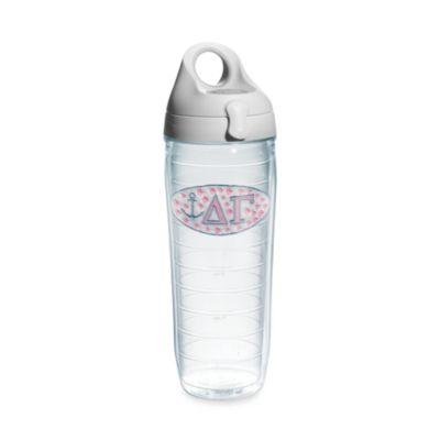 Sorority Delta Gamma 24 Oz. Water Bottle