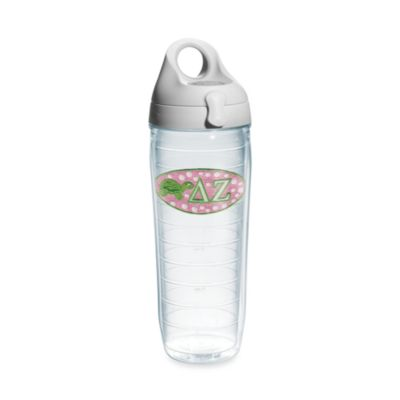 Tervis® Sorority Delta Zeta 24-Ounce Water Bottle