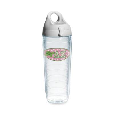 Tervis® Sorority Delta Zeta 24-Ounce Water Bottle