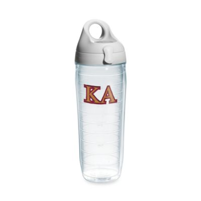Tervis® Fraternity Kappa Alpha Order 24-Ounce Water Bottle