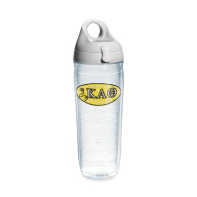 Tervis® Sorority Kappa Alpha Theta 24-Ounce Water Bottle