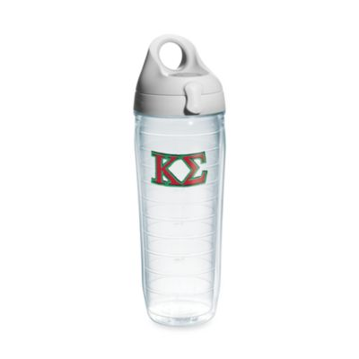 Tervis® Fraternity Kappa Sigma 24-Ounce Water Bottle
