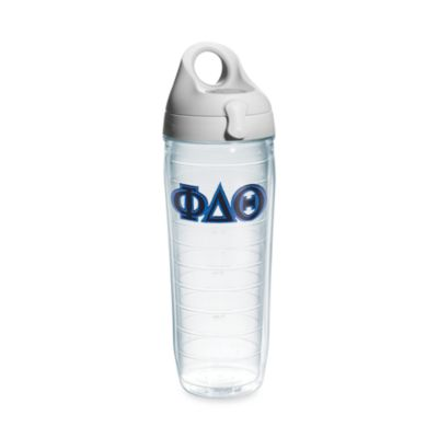 Tervis® Fraternity Phi Delta Theta 24-Ounce Water Bottle