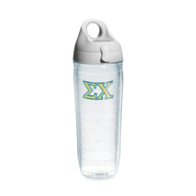 Tervis® Fraternity Sigma Chi 24-Ounce Water Bottle