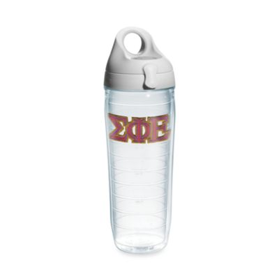 Tervis® Fraternity Sigma Phi Epsilon 24-Ounce Water Bottle