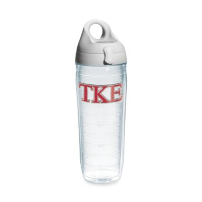 Tervis® Fraternity Tau Kappa Epsilon 24-Ounce Water Bottle