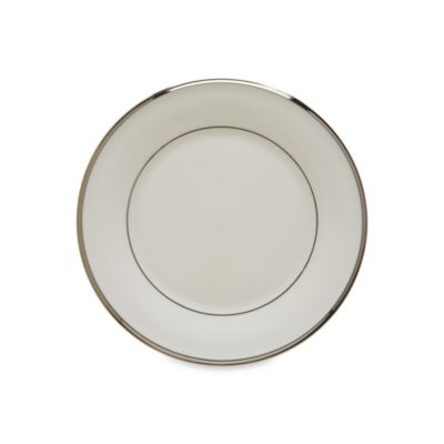 Lenox® Solitaire® White Salad Plate