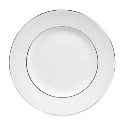 Vera Wang Wedgwood® Blanc Sur Blanc Bread and Butter Plate