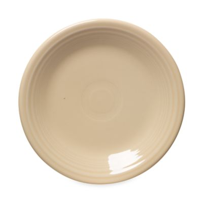 Fiesta® Salad Plate in Ivory