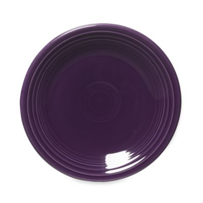 Plum Open Stock Plates