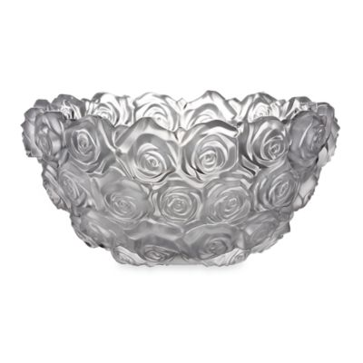 Monique Lhuillier Waterford® Sunday Rose 7-Inch Bridal Bowl