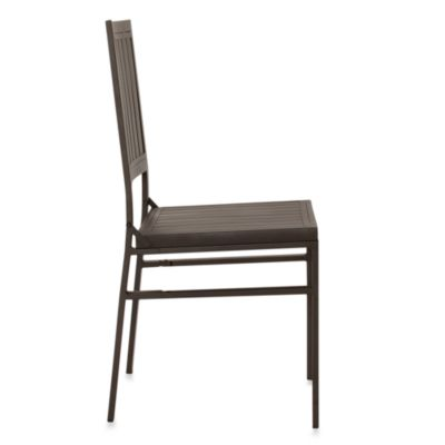 Ameriwood Outdoor Folding Dining Chair