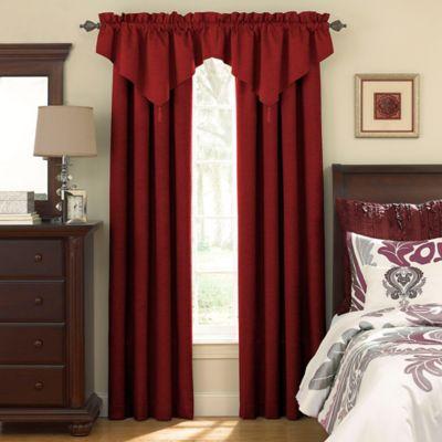 Sound Asleep Window Curtain Panels