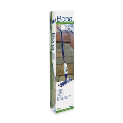 buy bona microfiber floor mop from bed bath beyond. Black Bedroom Furniture Sets. Home Design Ideas