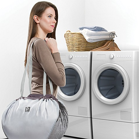 Microdry® Easy Loader Laundry Tote