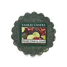Yankee Candle® Pinecone & Lime Tarts® Wax Potpourri