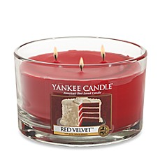Yankee Candle® Red Velvet™ 3-Wick Candle