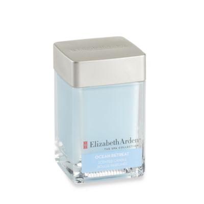 Elizabeth Arden Spa Collection Ocean Retreat 5-Ounce Jar Candle