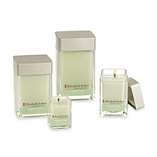 Elizabeth Arden Spa Collection Candles in Rosemary Mint