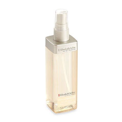 Elizabeth Arden™ The Spa Collection Room Spray in Vanilla Shea Butter